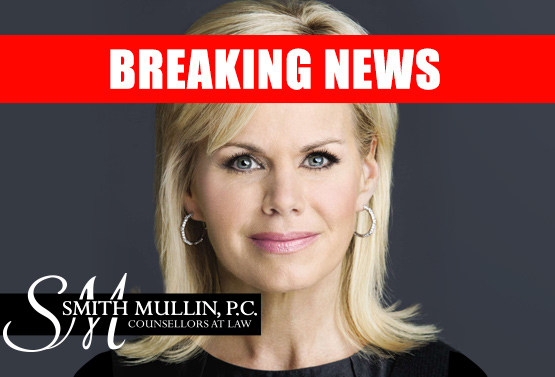 Gretchen Carlson Settles Case Against Roger Ailes