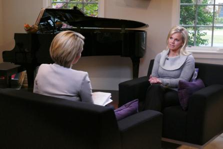 "Deadline — On '20/20′, Gretchen Carlson Advises Women To ""Document"" Harassment But Urges Caution With Secret Recordings"