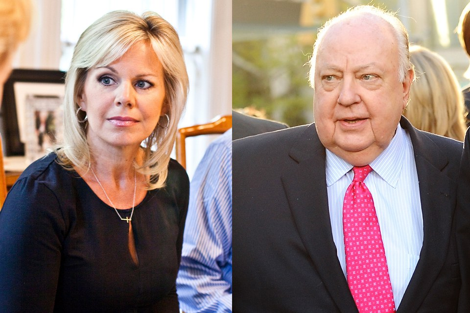 Vanity Fair — Fox Settles with Gretchen Carlson for $20 Million—And Offers An Unprecedented Apology
